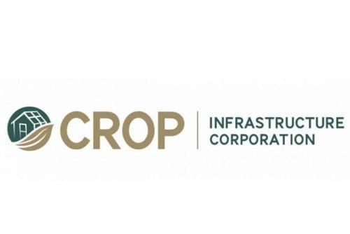 crop infrastructure logo