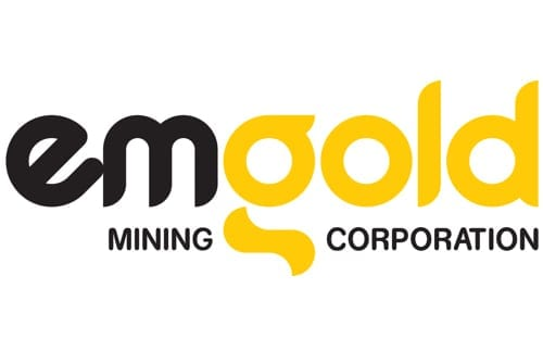 emgold mining logo