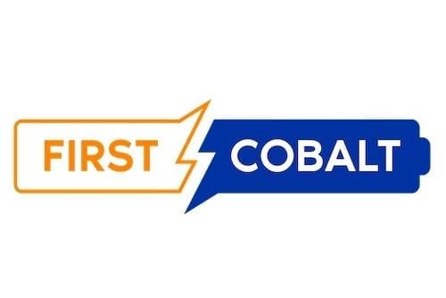 First Cobalt Corp