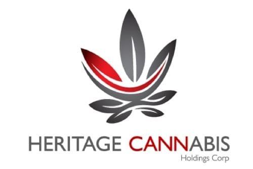 heritage cannabis logo