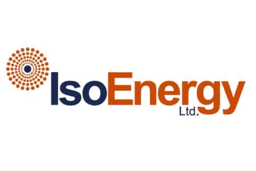 isoenergy logo