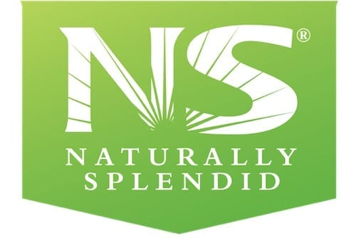 naturally splendid logo