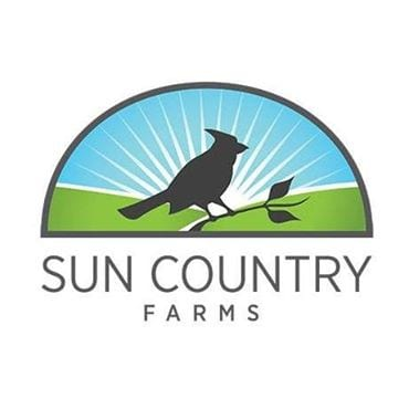 Sun Country Farms Logo