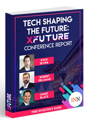 Tech Shaping the Future: XFuture Conference Report 2019