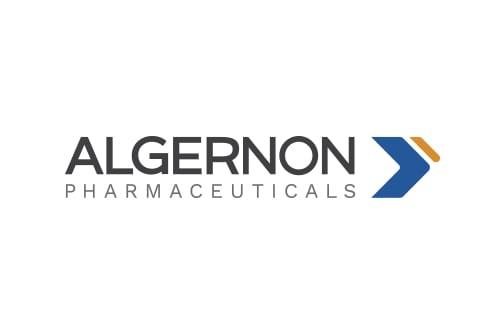 algernon logo
