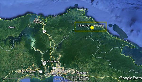 ais resources map