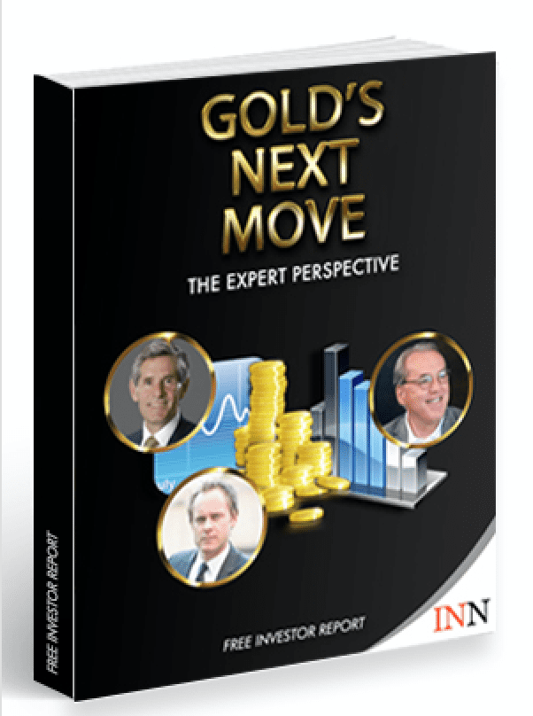 Gold's Next Move: Precious Metals Summit 2019