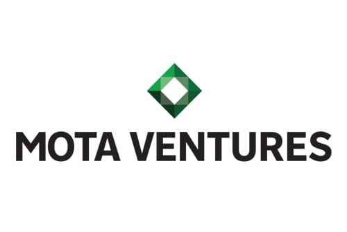 Logo Mota Ventures