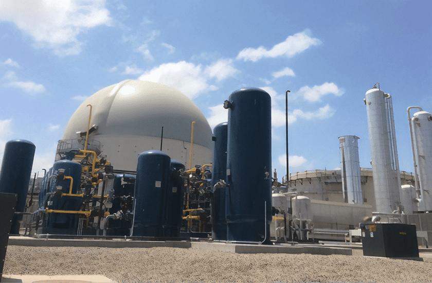 greenlane renewables california