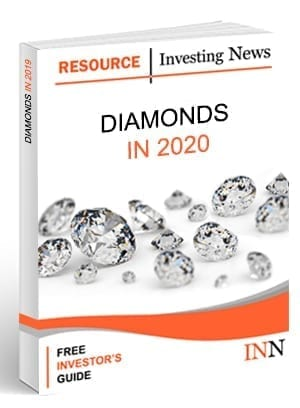 diamonds-report-stocks