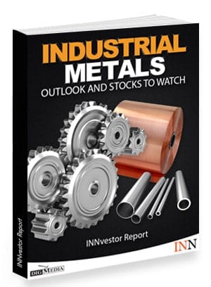 industrial metals outlook cover