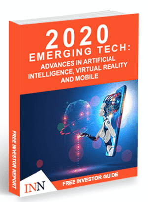 Emerging Tech Outlook Cover