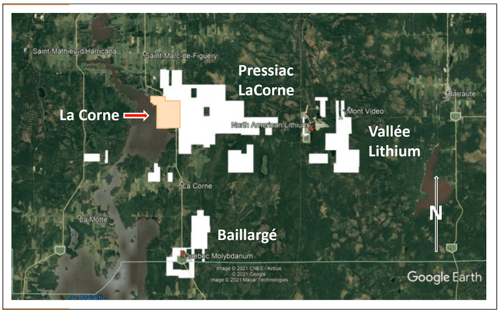 Jourdan Resources: Exploring the Largest Lithium Portfolio in Quebec | INN