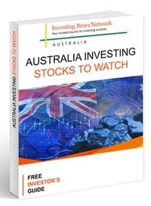 australia resource outlook free report