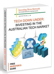 australia tech start outlook free report cover