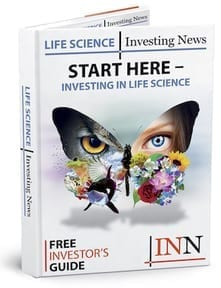 Life Science Start Here Outlook Report