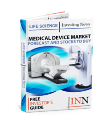 medical devices report cover
