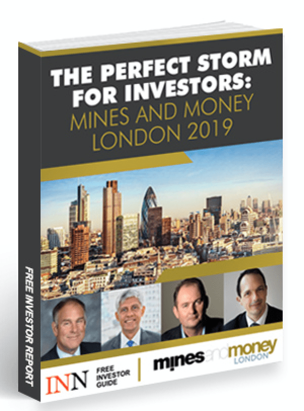 The Perfect Storm for Investors: Mines and Money London 2019
