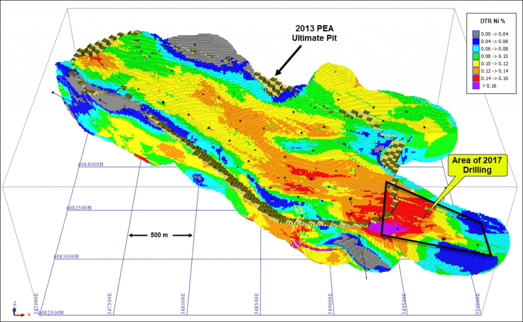fpx nickel baptiste mineral map