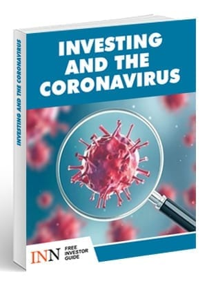 Investing and the Coronavirus report cover