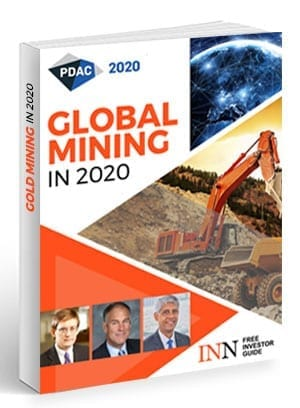 PDAC 2020 Global Mining Free Report Cover