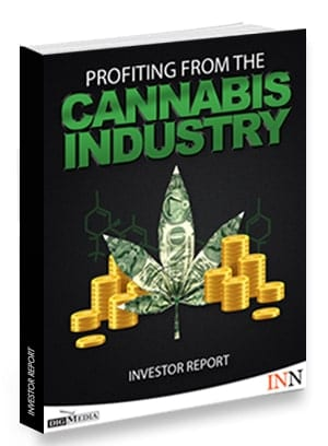Cannabis Free Report Cover