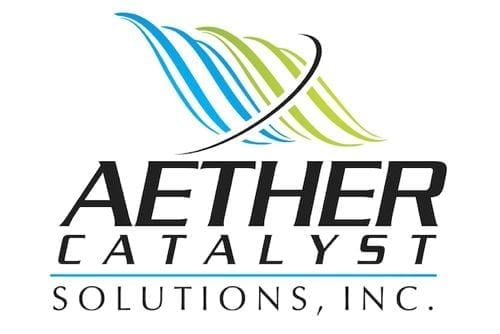 aether catalyst solutions logo