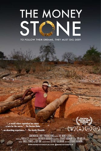 The Money Stone movie poster