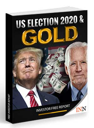 US Election and Cannabis Free Report Cover