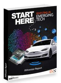 Emerging Tech Start Here Report Cover