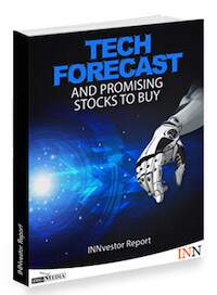 Technology Outlook Report Cover