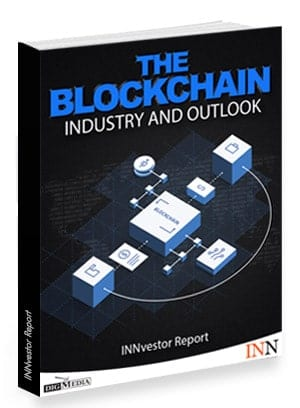 Couverture Outlook Blockchain