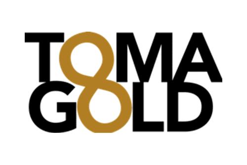 tomagold logo