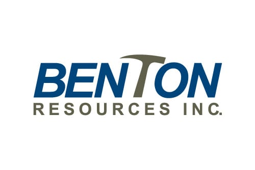 benton resources logo