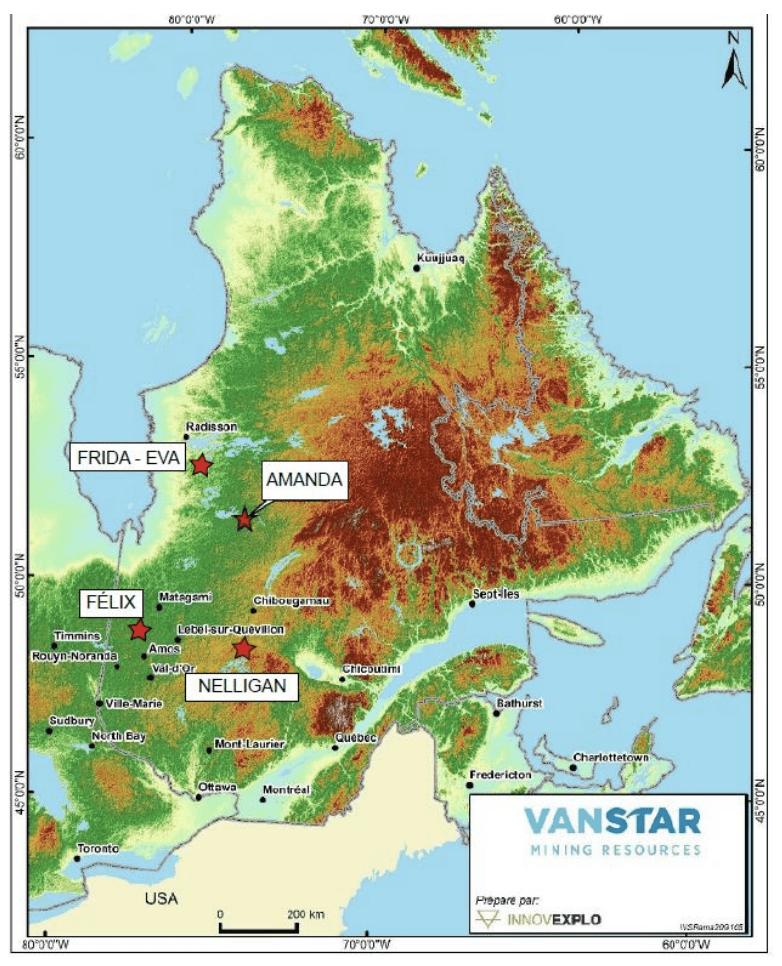 vanstar_project
