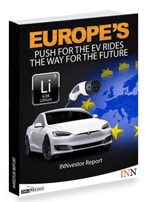 europe push for ev special report 2021