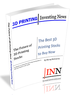 The Future of 3D Printing Companies: The Best 3D Printing Stocks to Buy Now