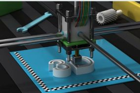 Top 3D Printing Companies