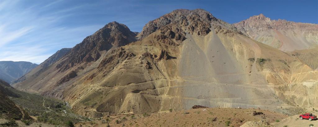 A06 Chile Explore - Panorama