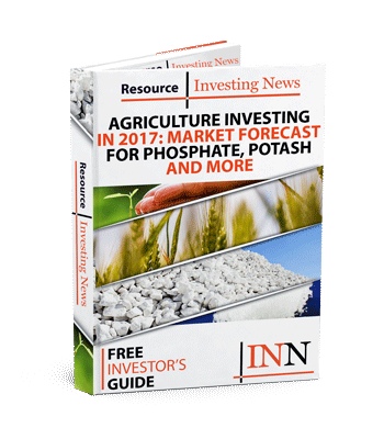 agriculture free industry report