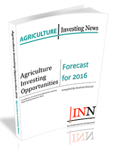 Agriculture Outlook 2016 small