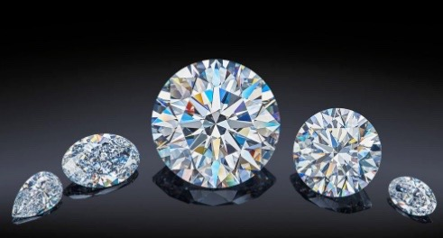 Alrosa To Auction Rare 51.38-carat Polished Diamond Online