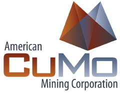 American CuMo Mining Corporation – Advancing the World's Largest and Lowest-cost Molybdenum-Copper-Silver Mine