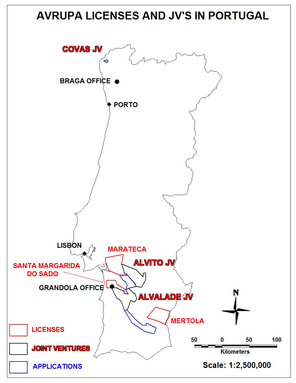 Avrupa-Minerals-Licenses-Portugal