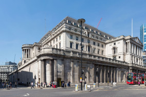 Bank of England, Other Banks Adopting Blockchain