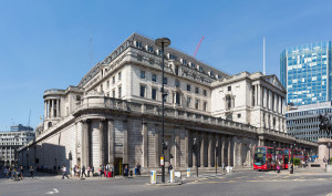 Bank of England, Other Banks Adopting Blockchain