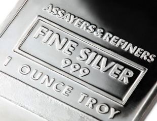 Silver Price Steady; Marc Faber Sees Potential in Precious Metals