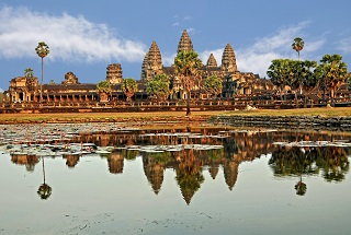 Angkor Gold: Cambodia's Premiere Project Generator