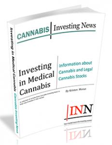 Cannabis eBook Cover small