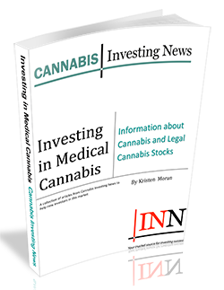 Investing in Medical Cannabis – Information about Cannabis and Legal Cannabis Stocks